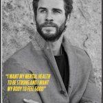 Liam Hemsworth - Men's Heath05