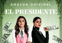 el presidente amazon