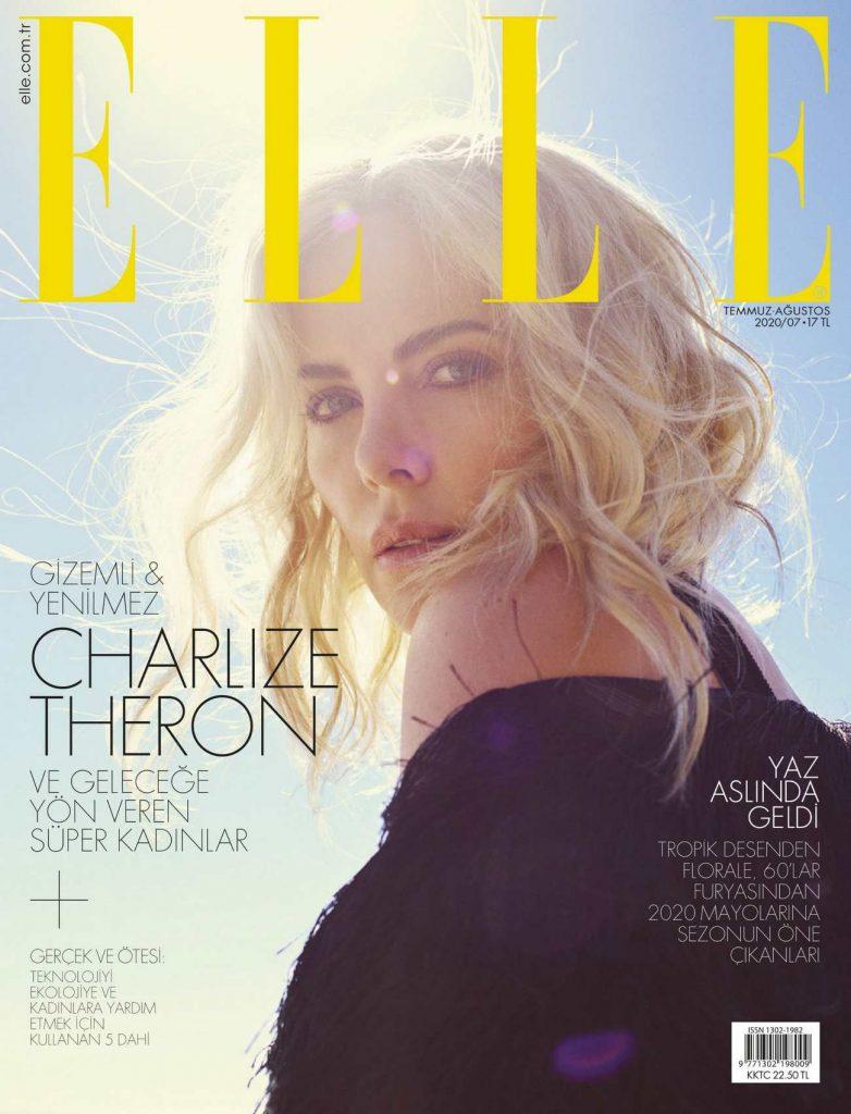 Charlize-Theron-–-Elle-Magazine-julio-08