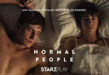 Normal People serie