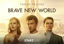Brave New World - Season 1 2020