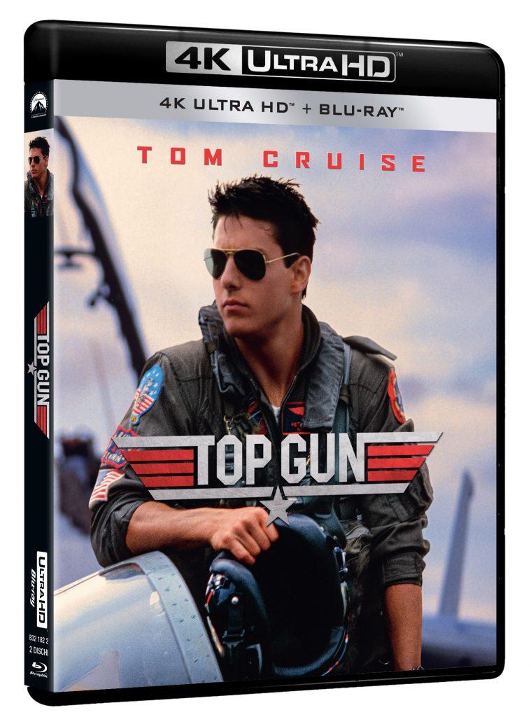 Top Gun portada