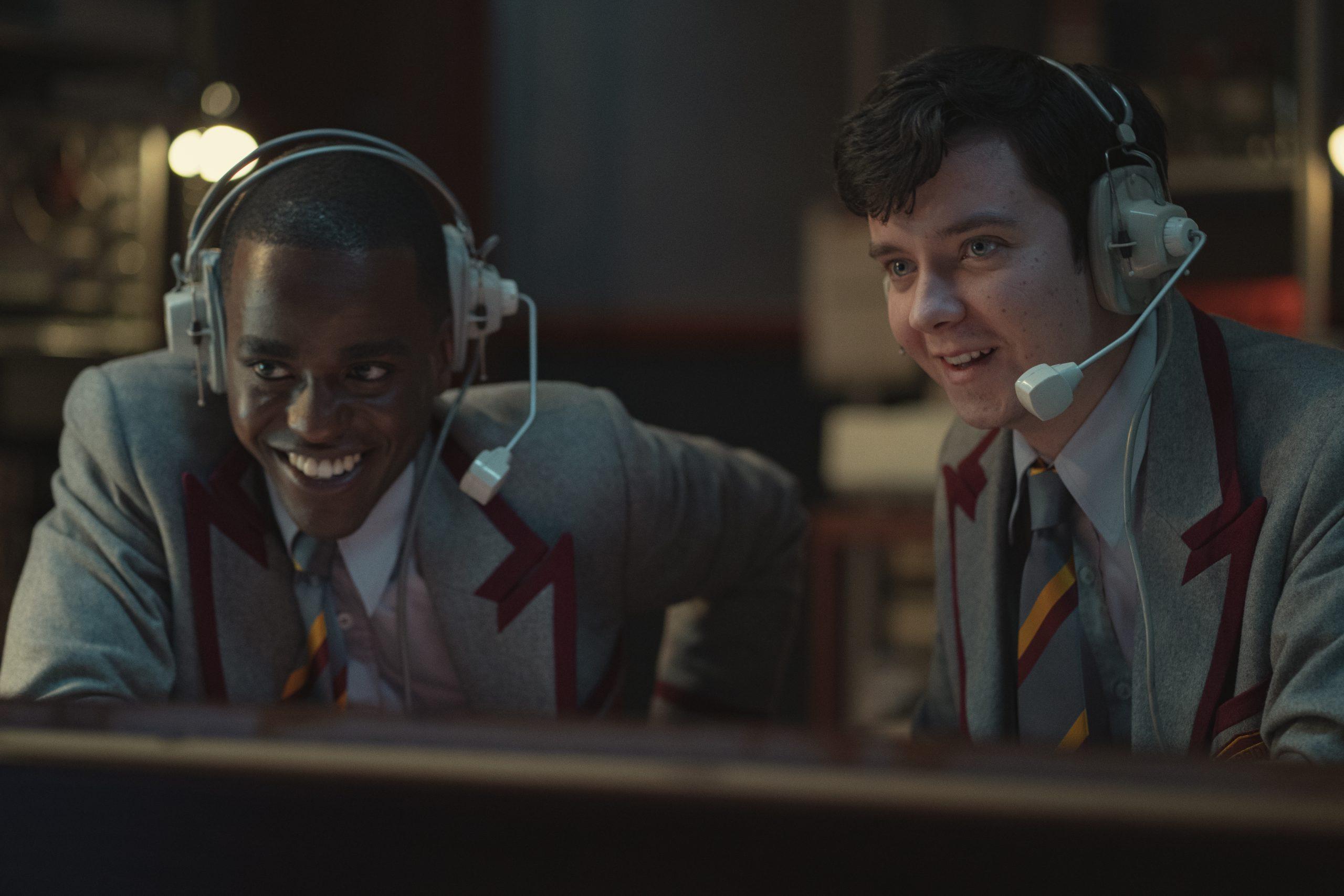Sex Education tercera temporada